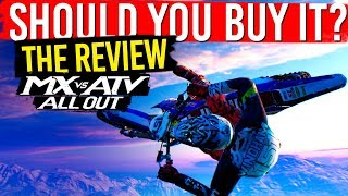 Download Lagu MX vs ATV All Out - The Review - Should You Buy It??? Gratis STAFABAND