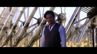 Transcendence (2014) Official Trailer 2 [HD]
