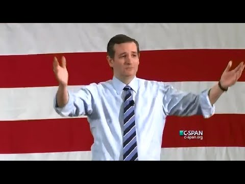 • Sen. Ted Cruz • New Hampshire Republican Leadership Summit • 4/18/15 •
