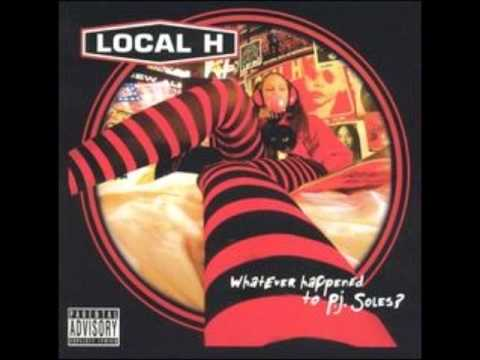 Local H - California Songs