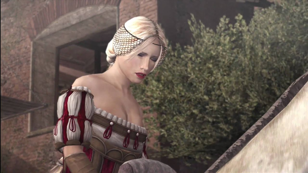 Assassin creed brotherhood porn pics erotica galleries