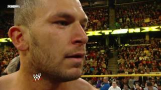 WWE NXT Season 4 - FINAL