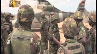 Sources: Atleast 350 Shabaab fighters killed as KDF repulsed militia