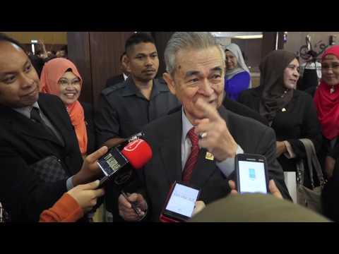 Legasi Tun Abdullah