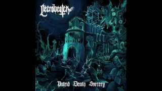 Necrowretch - Putrid Death Sorcery 2013 (Full)