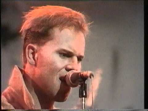 Thomas Dolby - Hyperactive