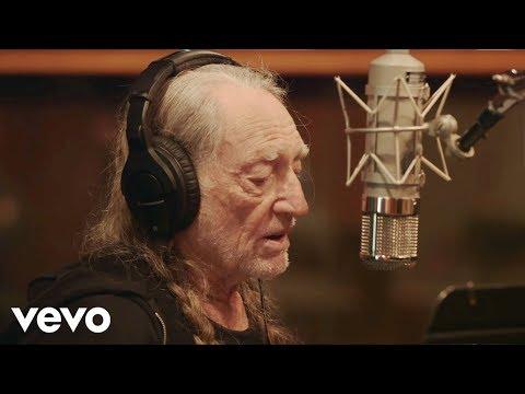 Willie Nelson, Merle Haggard - Missing Ol' Johnny Cash