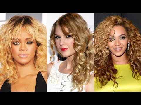 The 10 Best Haircuts for Curly Hair