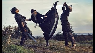 2018 New Chinese Action Martial Arts Films - Latest Movie