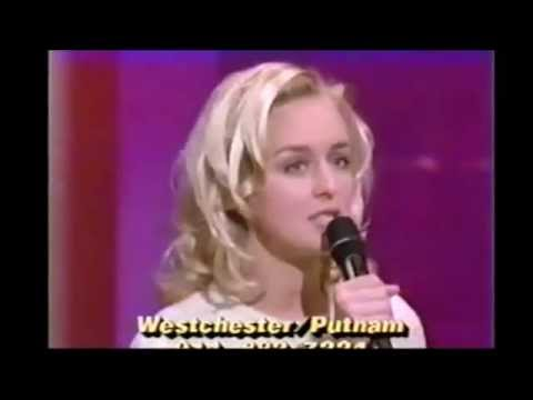 Mindy McCready - Guys Do It All The Time (Live TV Performance 1996)
