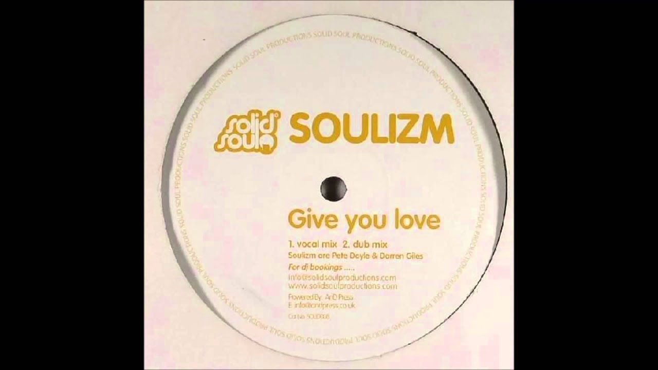 Soulizm - The Music