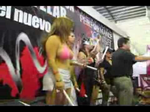 exposexo 2008 la piedad edecanes super sexys chicas de table dance hot2