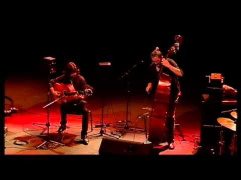 Colina Miralta Sambeat CMS Trio&Chicuelo - Buleria