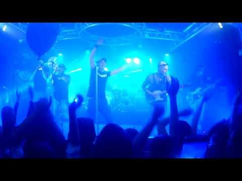 Ocho Macho -Hiszem azt  LIVE - Roxxy Music
