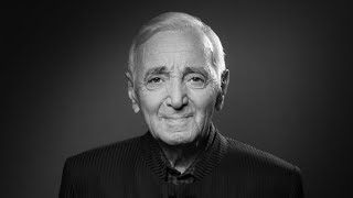 Remembering The Music And Life Of The 39 French Frank Sinatra 39 Charles Aznavour