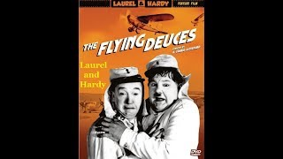 The Flying Deuces - Laurel and Hardy - Best Classic Comedy Films