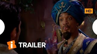 Aladdin | Trailer Legendado