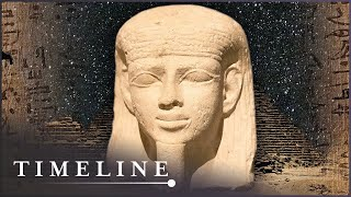 The Lost Gods: The Egyptians (Ancient Egypt Documentary) | Timeline