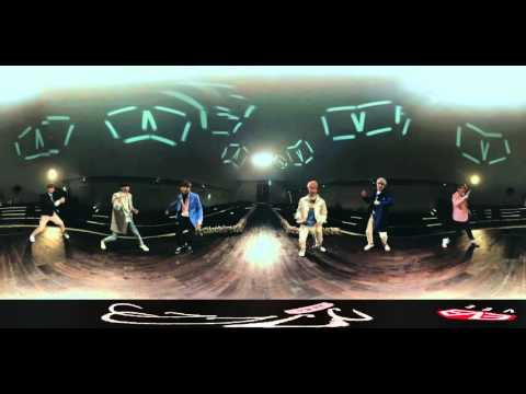 [MV - 360 VR] JJCC(제이제이씨씨) _ ToDay(오늘 한번)