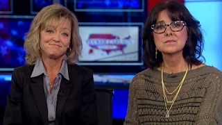 Concerned Mothers Voice Concerns Over Islam Being Taught in Schools on Tucker Carlson.