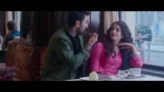 Aishwarya Rai & Ranbir Kapoor Hot Ice cream Licking Scene   Ae Dil Hai Mushkil SLOWMO