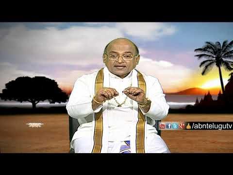 Garikapati Narasimha Rao | Nava Jeevana Vedam | Full Episode 1368 | ABN Telugu