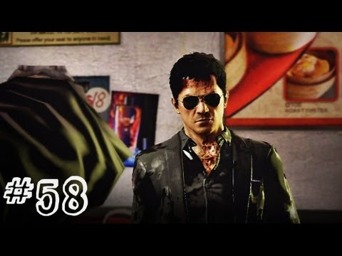 Sleeping Dogs - THE FINAL KIDNAPPER LEAD - Gameplay Walkthrough - Part 58 (Video Game) thumbnail