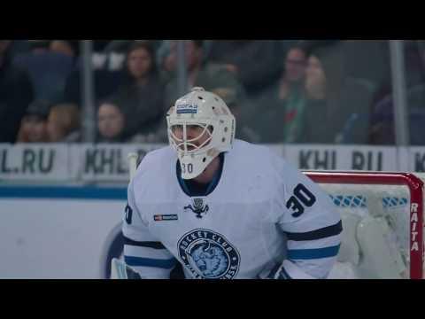 Динамо Минск покажет,что такое настоящий хоккей!!