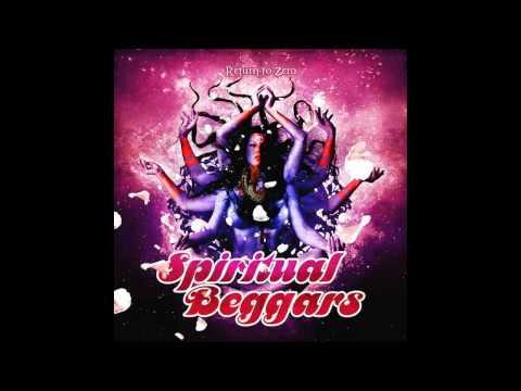 Spiritual Beggars - Send Me A Smile