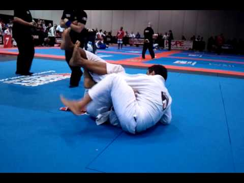 Grapplers Quest - Carlos Diego Ferreira vs. Daniel