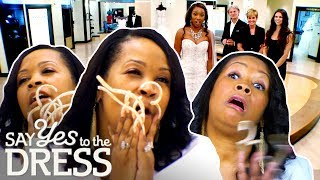 """You Don't Want The Nails To Come Out"" 