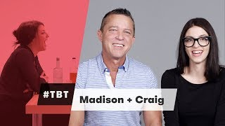 Craig & Madison | #TBT | Cut