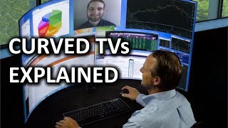 Curved TVs As Fast As Possible