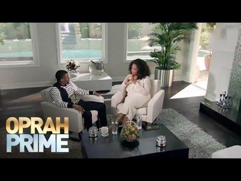 What Does Kevin Hart Find Funny? - Oprah Prime - Oprah Winfrey Network