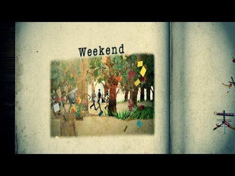 Geek Sleep Sheep - Weekend Parade