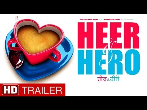 Heer And Hero (2013) - Official Trailer - Arya Babbar - Minissha...