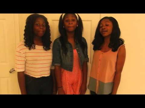 Truevoice: baby I - Ariana Grande (cover) video