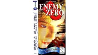 Enemy Zero Review for the SEGA Saturn