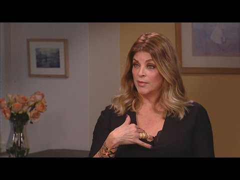 EXCLUSIVE: Kirstie Alley Is Up for a 'Cheers' Reunion, But Has Some Requirements