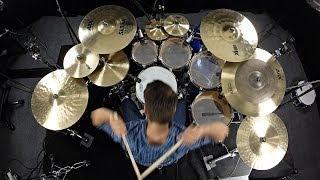 Download Lagu Cobus - Avenged Sevenfold - Critical Acclaim (Drum Cover) Gratis STAFABAND