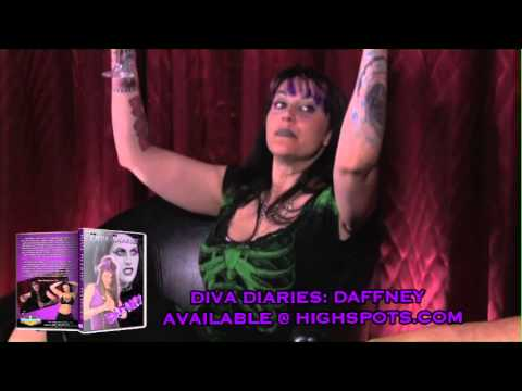 Diva Diaries: Daffney