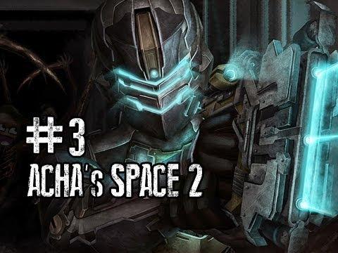 """Dead Space 2 con Acha - Episodio 3 - """"Sesión de fotos"""""""