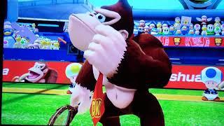 Nintendo Mario Tennis Aces 6