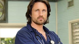 McDreamy 2.0? Grey's Anatomy Recruits Martin Henderson as Sexy New Season 12 Regular