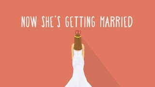 Alec Benjamin - Now She's Getting Married (Lyrics)