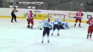 Ижсталь : Торпедо Усть-Каменогорск