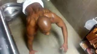 Ultimate California Prison Workout Compilation: All Gas, No Brakes, Straight Fire