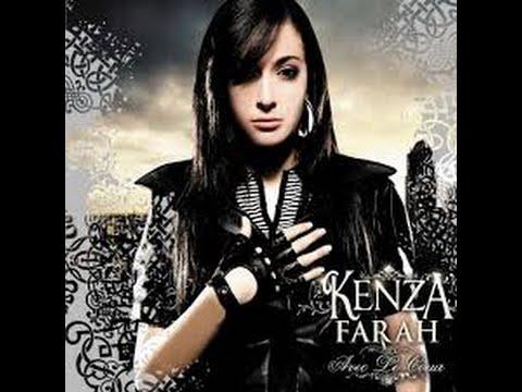Kenza Farah - Il est (Audio)