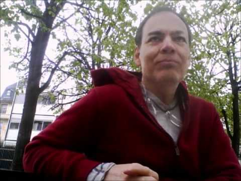 Max interviews Max Keiser in Paris