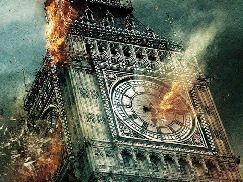 La chute de londres (2015) en Français HD streaming vf